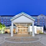 Photo of Hilton Garden Inn Toronto/Mississauga