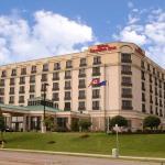Hilton Garden Inn Toronto/Markham