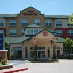 Hilton Garden Inn Oakland/San Leandro Foto