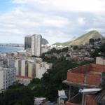 Photo de Abraco Carioca- Favela hostel