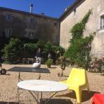 Photo of L'Orangerie de Cardet