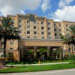 Homewood Suites Miami-Airport / Blue Lagoon