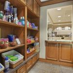 Homewood Suites by Hilton-Hillsboro/Beaverton Foto