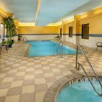 Photo of Hampton Inn & Suites San Antonio Airport