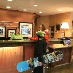 Hampton Inn and Suites Park City Foto