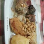 Foto de El Fogon Sefardi Restaurante