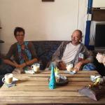 Foto de La Casa de Frida Bistro - Café