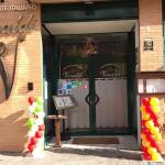 Restaurante Italiano Opera Vivaldi