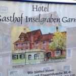 Photo of Gasthof Inselgraben