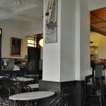 Café Zurich Foto