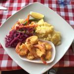 Billede af S.I.S.A. Cafeteria