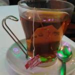 紅茶10クーナ