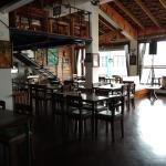 S.I.S.A. Cafeteria Foto