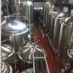 Foto de Hell 'n Blazes Brewing Co.