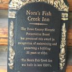 Nora's Fish Creek Inn Foto