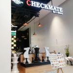 Checkmate Bar & Bistro照片