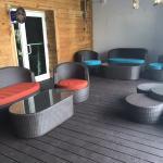 New Pool Furniture!