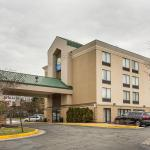 Photo of Comfort Inn Gunston Corner
