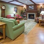 CountryInn&Suites DuluthNorth Lobby