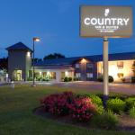 Country Inn & Suites By Carlson, Frederick Foto