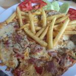 Orama Cafe Foto