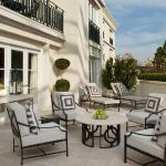 The Royal Patio Suite