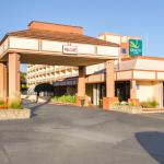 Photo of Quality Inn West Springfield