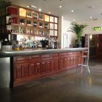 Ground Floor Bar / function rooms