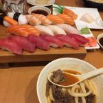 Echo Sushi!