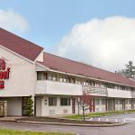 Red Roof Inn Danville Foto