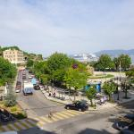 Photo de Konstantinoupolis Hotel