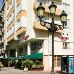 聖多明哥美爵商務飯店