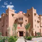 Photo de IBIS MOUSSAFIR OUARZAZATE