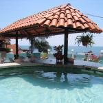 Pool of Casa Anita