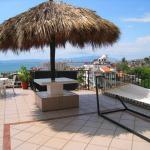 Rooftop of Corona del Mar