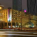 華沙假日酒店