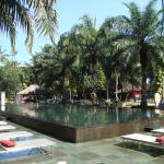 Segara Village Hotel Foto