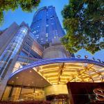 ソフィテルギャラクシー南京(南京索菲特銀河大酒店)