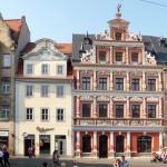 Ibis Hotel Erfurt Ost Foto