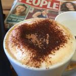 صورة فوتوغرافية لـ Caffe Nero - King Street