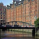 Photo of ibis Styles Hamburg Alster City