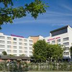 Mercure Offenburg Messeplaz 4m