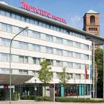 Mercure Hotel Plaza Essen
