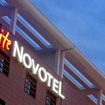‪Novotel Suites Hannover City‬