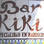 Bar Kiki Foto