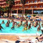 Hotel ATH Las Salinas Park Foto