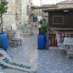 Hebron Hostel