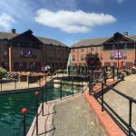 Premier Inn views