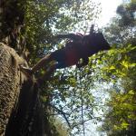 Foto de PETRA Vertical Adventures