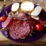 Spécialité fromagère, un vrai délice